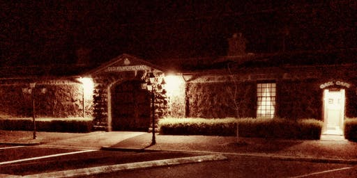 Copy of Night Tour & Dinner at the Old Kilmore Gaol
