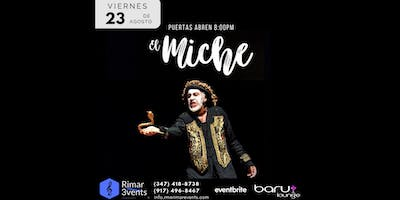 El Miche en NJ
