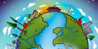 Für Weltverbesserer: Umwelt.Trifft.Lebensqualität in Berlin
