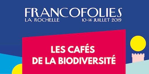 Les cafés de la Biodiversité