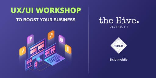 UX/UI Workshop to Boost Your Business