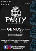 IN THE BUNKER PARTY 01