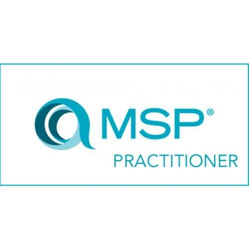 Managing Successful Programmes – MSP Practitioner 2 Days Virtual Live Training in Ottawa