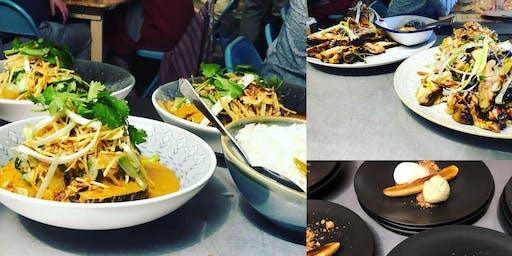 Asian Banquet Supperclub 4