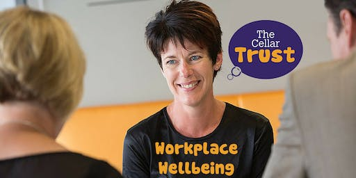 Workplace Wellbeing  - 27th June 2019 - Marks & Spencer