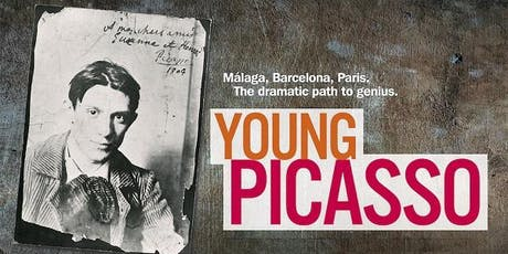 Exhibition on Screen | Young Picasso tickets