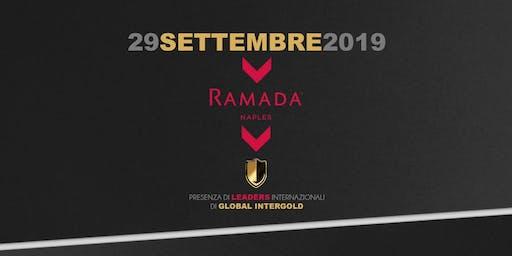 Big Event Napoli - Global InterGold