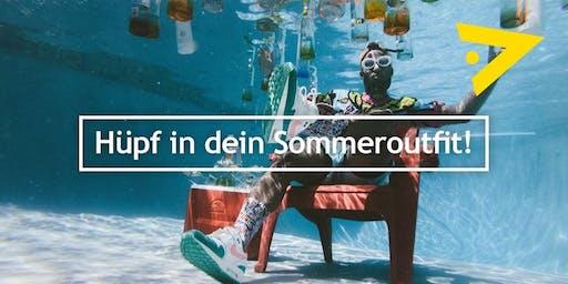 IAA YP | Sommerfest 2019