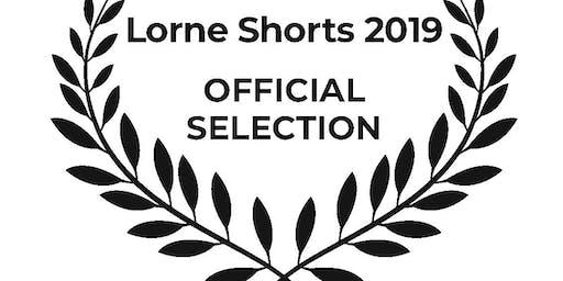 LORNE SHORTS 1