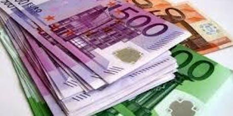 Offre de prêt entre particulier honnête sérieux et raisonnable billets