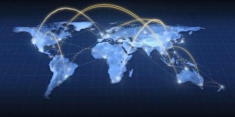 Seminario Gratuito - Come espandere la propria azienda all'estero (Brescia) biglietti