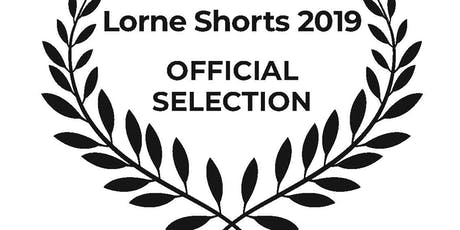 LORNE SHORTS 2 tickets