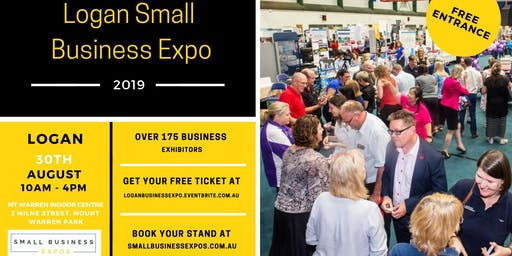 Logan Small Business Expo