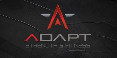 Standards - Technique, Skill & Strength - Train with a Purpose tickets