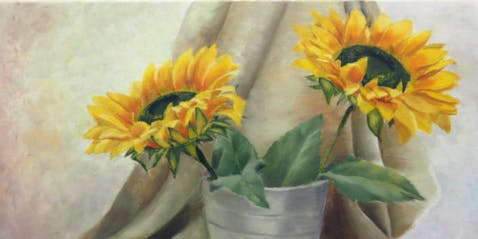 Professional Oil Painting