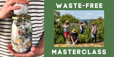 Waste-Free Masterclass in July