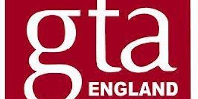 GTA England 10th Anniversary celebratory evening Dinner