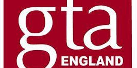 GTA England 10th Anniversary celebratory evening Dinner - MTC tickets