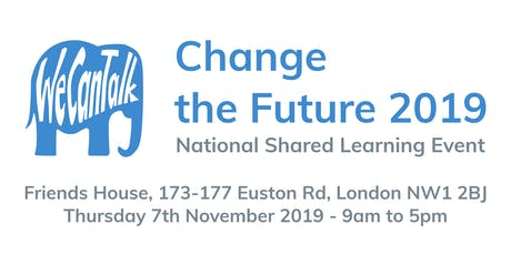 Change the Future 2019 tickets