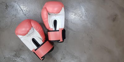 Boxing+at+The+Space+%7C+3FA