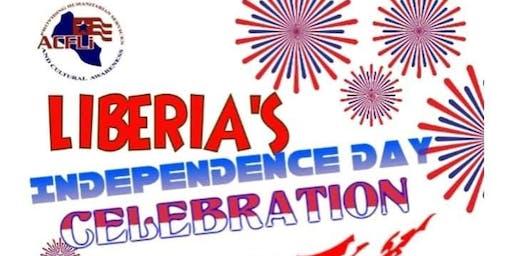 ACFLi 2019 Independence Day Celebration Dinner & Ball