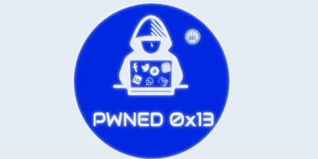 Pwned 0x13 tickets