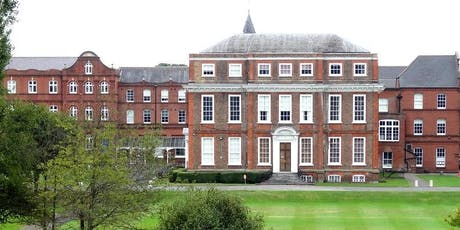 Tours of Carshalton House (now St Philomena's Catholic High School for Girls) tickets