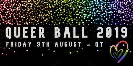 ANU Queer Ball 2019 tickets