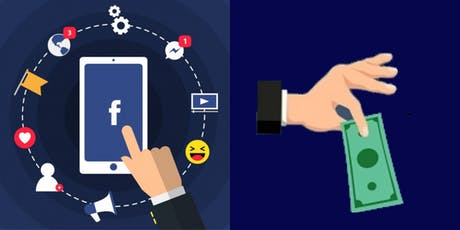 How to Utilize your Facebook or YouTube Time to Make Money tickets