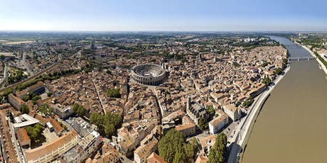 Arles - The Roman City of Arelate - presented by Dr. Michael Birrell tickets