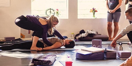 200 Yoga Teacher Training - March 15-21, 2001 tickets