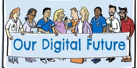 LMS Digital Leaders: Maternity DMA -One Year On  tickets