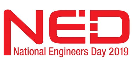 National Engineers Day (NED) 2019  tickets