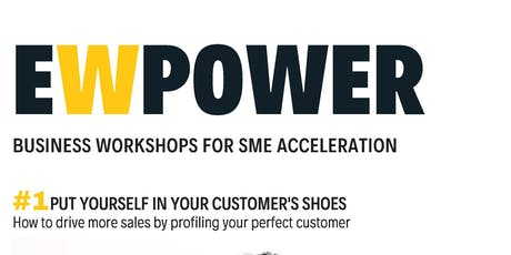 Lunch & Learn with London Small Biz Network: EMPOWER: Business Workshop for SME Acceleration tickets