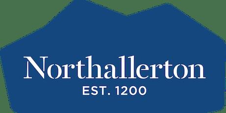 Northallerton BID AGM tickets