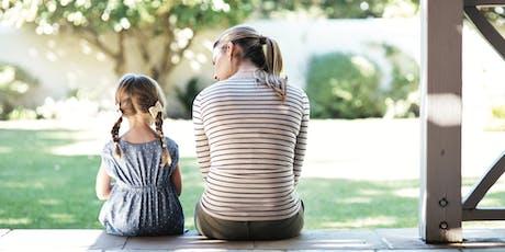 Supporting Children Pre-Bereavement tickets