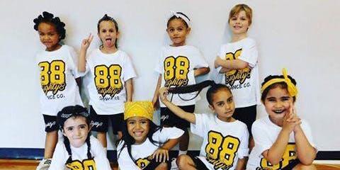 Redbank Plains Eighty8 Dance Company Hip Hop Dancing (Ages 4 - 10yrs)
