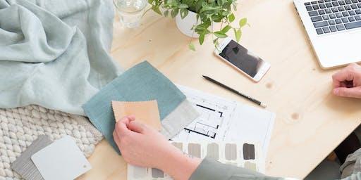 Workshop kleur en materiaal Gouda