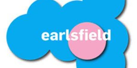 Earlsfield Business Network at Rebound Gaming Hall - Southside, Wandsworth tickets