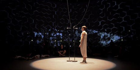 KIMA: Voice at Great Exhibition Road Festival tickets