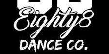 Redbank Plains Eighty8 Dance Company Hip Hop Dancing (Ages 11 - 17yrs)