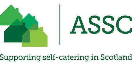 Business Briefing-SkyeConnect/Association of Scotland's Self Caterers tickets