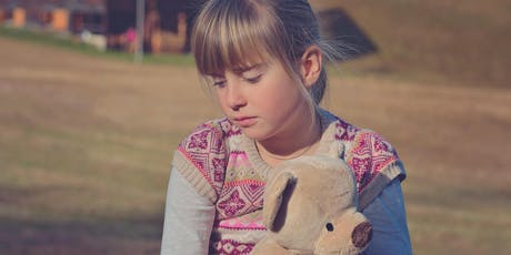 Introduction to Childhood Bereavement tickets