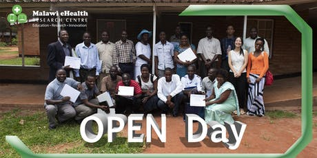 Malawi eHealth Research Centre - Open Day tickets
