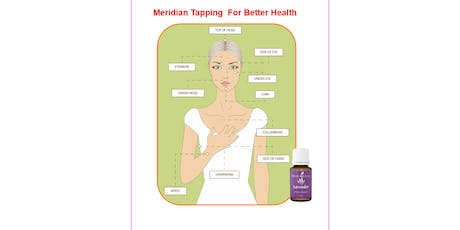 Meridian tapping Workshop tickets