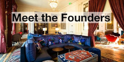 Meet the Founders: Sustainable Funding (London July 15)