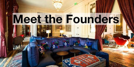 Meet the Founders: Sustainable Funding (London July 15) tickets