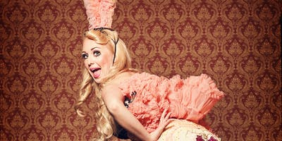 The Petits Fours Burlesque Show