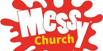 September Messy Church
