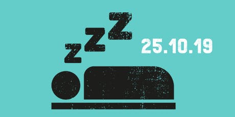 Sleep Out 2019 tickets